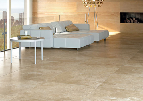 Pose de carreaux de sol par msr carrelages revetements for Carreaux sol interieur